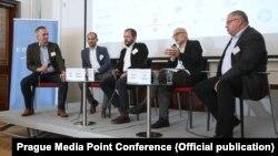 Медіа-експерти із Центральної Європи розповіли про місцеві медіа-тренди