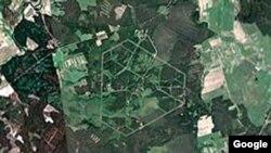 Расейская ваеннай база, Вілейка (maps.google.com)