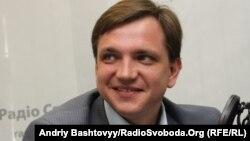 Юрій Павленко, уповноважений президента з прав дитини