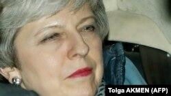 Сделката на премиерката Тереза Мей беше отхвърлена вече три пъти.