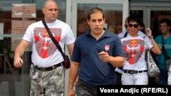 Politički profil Miše Vacića bi se mogao sažeto skicirati: pravoslavlje, tamjan, majčica Rusija