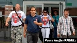 Novi lider nove desnice: Miša Vacić