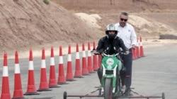 گزارش محمد ضرغامی از «مباح» بودن یا «غیرقانونی» بودن دوچرخهسواری زنان