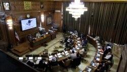 شوراهای شهر؛ سفره فساد یا پارلمان شهری؟