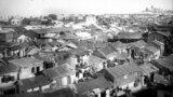 Հայ փախստականների ճամբար Հալեպում, 1920-ականներ