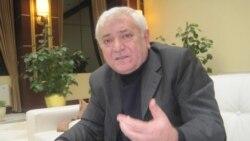Aqil Abbas: 'Azərbaycanda 20 min şəhid var. Tətbiq olunmalıdırsa, hamısına tətbiq olunmalıdır'
