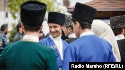 В Чечне два государственных языка - чеченский и русский