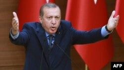Режеп Тайып Эрдоган