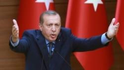 گفتوگوی رادیو فردا با حبیب حسینیفرد، تحلیلگر سیاسی، درباره لحن تند رجب طیب اردوغان علیه نخستوزیر عراق