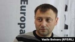 Ion Tăbârță