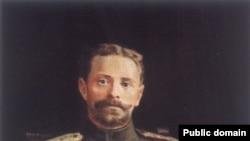 Генерал-лейтенант Владимир Оскарович Каппель (1883-1920)