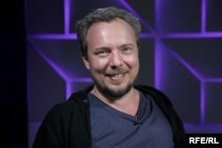 Интернет-эксперт Иван Засурский
