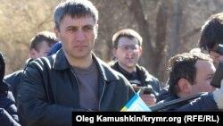 Вельдар Шукурджиев, 9 марта 2015 года