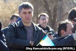 Вільдар Шукурджієв