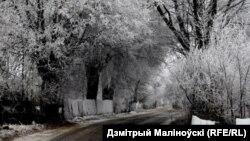 Вёска Каменка, Ашмянскі р-н, 2014. Аўтар Дзьмітры Маліноўскі.