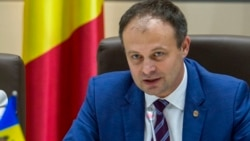 Andrian Candu promite revizuirea legislației electorale