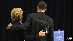 Изменятся ли отношения США и России при Бараке Обаме и Хиллари Клинтон?
