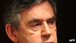 U.K. Prime Minister Gordon Brown called for the inquiry last week