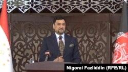 Муҳаммад Заҳир Ағбар