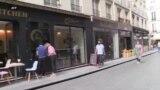 په پاریس کې د افغاني خوړو مینه وال تر ډېره څوک دي؟