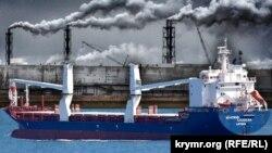 Для роботи підприємства сировина йде морем через перевалки та складні схеми із вимкненням навігації суден