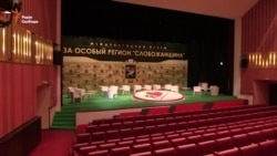Тут хотіли влаштувати сепаратистський «шабаш» – представник «Азову»