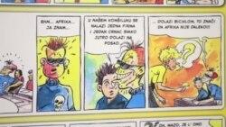Oživljavanje strip scene