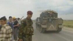 Сербия: НАТОнун чабуулдарына 10 жыл