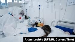 د روغتیا نړیوال سازمان وايي،نړۍ د وبا په خطرناک پړاو کې ده. انځور- ارشیف