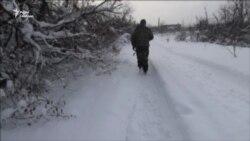 Авдіївська промзона: військові про вибори – відео