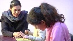 The Woman Behind Kabul's Joyful Orphanage