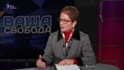 U.S. Ambassador: Crimea Is 'Part Of Ukraine'