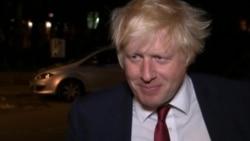 Знакомьтесь: Борис Джонсон, новый министр иностранных дел Великобритании