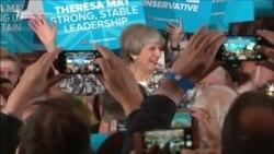 Предвремени парламентарни избори во Британија