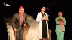 У Києві готують виставу «Слава героям» (відео)