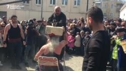 Azerbaijan Welcomes New Year With Norouz Festivities