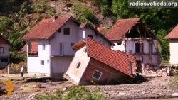 Збитки від повені на Балканах можуть становити мільярди євро