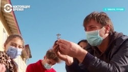 Учитель растит цветы, чтобы оплатить ученикам Интернет