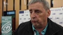 Опозиція має захищати права людей – німецький правозахисник (відео)