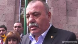 ՀՀԿ-ի գեներալ պատգամավորները քննադատեցին Գագիկ Ծառուկյանին