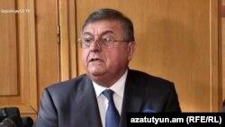 Гагик Джангирян