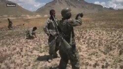 له افغانستانه د بهرنيو ځواکونو وتل او د سولې فرصت