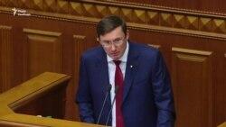 «Тітушки» 9 травня отримували накази зі штабу «Опоблоку» у Дніпрі – генпрокурор (відео)
