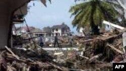 Pasojat e cunamit më 2004