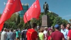 В Сочи вступились за пенсионеров