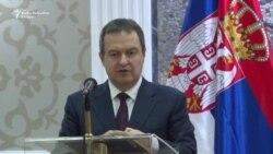 Dačić: Ubistvo Ivanovića ugrožava stabilnost celog regiona