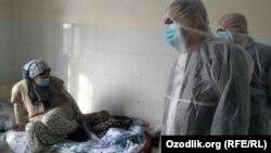 Власти Узбекистана устраивают гонения на журналистов, пишущих о реальной картине с коронавирусом в стране.