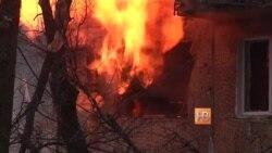 Украинские солдаты вышли из ада - жительница Донецка