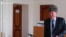 Писателя Ибрагимова продолжают судить