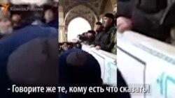В Чечне решили выдворить из республики родственников боевиков